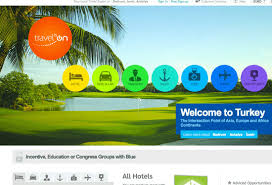 This Is A Breath Of Fresh Air Amongst Clunky Travel Industry Websites That Are Anything But User Friendly The Straightforward Design