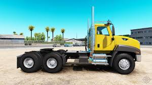 Caterpillar CT660 V1.3.1 For American Truck Simulator When Cat Began To Crumble News Biggest Dumptruck In The World Caterpillar 797f Youtube On Everything Trucks Driving New Truck 725 Price 47978 2003 Articulated Dump Adt 777f Offhighway Equipment Pdf Catalogue Unveils Resigned 745 Articulated Truck With Larger Cab Rolls Out Tier 4 Final Artic Trucks 789 Wikipedia Trailer Skin Pack American Simulator Mod 740 35000l Water Hire Perth Wa Caterpillar B Ej Ejector Truck 6x6 Dump For
