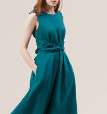 green alba dress casual dresses outlet dresses hobbs usa