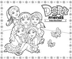 Bubble Guppies Coloring Page
