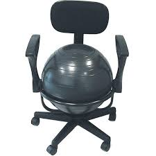 Cando Ball fice Chair Free Shipping Today Overstock