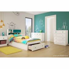 Living Room Sets Under 500 Dollars by South Shore Little Monsters 6 Drawer Double Dresser White