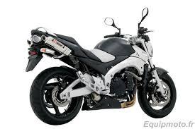pot gsr 600 pot echappement moto yoshimura suzuki gsr 600 echap moto
