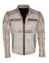 vintage mens leather jackets