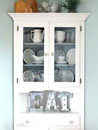White Dining Room Hutch Beautiful Best Corner Ideas On Cabinets Home Styles