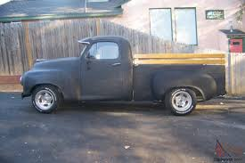 1950 Studebaker Photo Gallery 1950 Studebaker Truck Partial Build M35 Series 2ton 6x6 Cargo Truck Wikipedia Sports Car 1955 E5 Pickup Classic Auto Mall Amazoncom On Mouse Pad Mousepad Road Trippin Hot Rod Network 3d Model Hum3d Information And Photos Momentcar Electric 2017 Wa__o2a9079 Take Flickr 194953 2r Trucks South Bends Stylish Hemmings 1949 Street Youtube