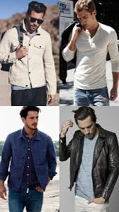 5 go to date night looks for men fashionbeans