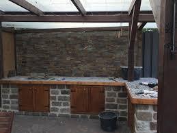 aussenküche terrasse bauanleitung zum selberbauen 1 2
