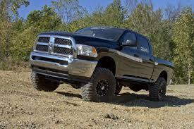 Dodge Trucks Lift Kits Rustic Zone Froad 6 5