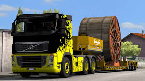 1.30] Euro Truck Simulator 2 | Volvo FH16 Classic 6×4 Sideskirts ... Truck Driver Fuel Economy Tips The Ultimate Guide Bespoke Rigid Sideskirts Aerodyne 2 New Scanias For Collins Transport Street Scene Chevy Silverado 082013 Side Skirts Semi With Bicycle Guard Protection On 401 Toronto Mod Updated To V20 Compatible 114x Only Older Version 3d Carbon Fusion Skirt Passengers 1314 023 692034 Scs Softwares Blog Mighty Griffin Skirt Side Bar Special Right Daf Xf 106 Euro 6 Bmw M2 F87 62018 Vz4 Fiber Splitters Vz100587 Trailer