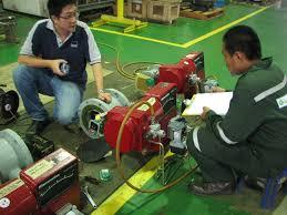 Dresser Masoneilan Pressure Regulator by Capabilities Penaga Dresser Sdn Bhd