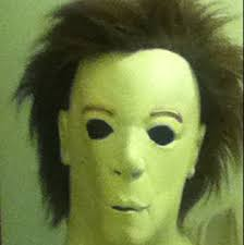 Halloween 8 Resurrection Mask by Collection Halloween Michael Myers Mask On Ebay Pictures