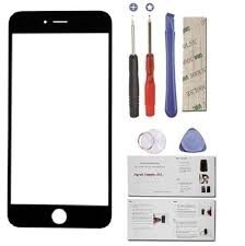 iPhone 6 Screen Replacement Glass Lens & Toolkit 4 7