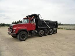 100 Truck And Equipment Trader 1994 MACK RD688S Edgerton WI 5002585120 Tradercom