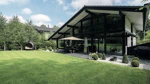 100 Japanese Prefab Homes German Home In London Asks 375 Million Mansion Global