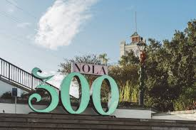 orleans tourism bureau big birthday for big easy orleans marks tricentennial