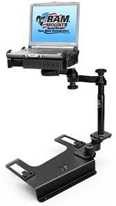 RAM-VB-193-SW1 - Laptop Mount Barkan A Better Point Of View Full Motion Curvedflat Panel Dual Arm Mounting Laptop Computer In An Rv Or Auto Nodrill Mount Ram Trucks Ramvb178asw1 Morrison Maptuner X Mounts Cases Evolution Wersportsevolution Wersports How It Works Tv For Truckers Epicvue Vmp8 Products Lund Industries Mongoose Vehicle Holder Pro Desks Vertical Surface Accsories Hideit Unilxw Adjustable For Cycling And Camera Morsa