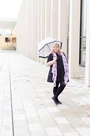 Mit Pink Punkt Stil Plus Size Outfit Weiterlesen