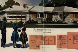 104 Wood Homes Magazine Assembly Required A Brief History Of 20th Century Kit House Designs Architect