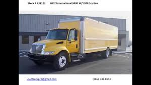 For Sale 2007 International 4300 Box Truck Used Truck Pro 866-481 ... 2003 Intertional Durastar 4300 Box Truck Item F5221 So Intertional Box Van Truck For Sale 6984 Box Trucks For Sale In Dallas Tx Used Van Truck 2005 4200 Cargo Auction Or 2002 Single Axle For Sale By Arthur 7111 2008 Cf500 2009 4400sba Tandem Refrigerated 1307 2006 Cf600 2000 4900 24 Foot Non Cdl Automatic Ta Sales Inc