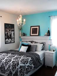 Bedroom Ideas Blue Photo