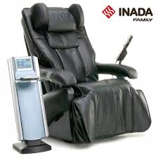 Inada Massage Chair Japan by The Inada Robostic D 6 Massage Chair