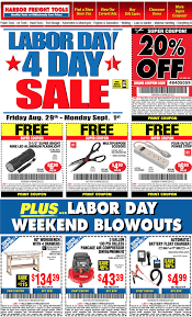 Harbor Freight Labor Day Sale Coupon / Mco Coin Nedir Youtube Harbor Freight Coupons December 2018 Staples Fniture Coupon Code 30 Off American Eagle Gift Card Check Freight Coupons Expiring 9717 Struggville Predator Coupon Code Cinemas 93 Tools Database Free 25 Percent Black Friday 2019 Ad Deals And Sales Workshop Reference Motorcycle Lift Store Commack Ny For Android Apk Download I Went To Get A For You Guys Printable Cheap Motels In