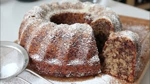 saftiger schoko nuss kuchen nach oma s rezept rührkuchen backen