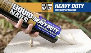 shop liquid nails heavy duty white interior exterior multi