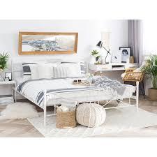beliani metallbetten kaufen möbel suchmaschine