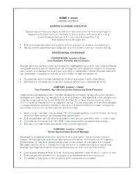 Personal Banker Resume Objective Examples Banking Bank Teller Re