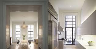 100 Steven Harris Architects LLP Montague Terrace Decor