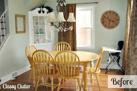 Chances Are You Or Someone Know Owns Has Owned A Very Similar Dining Set The Chairs And Farm Type Table Were Popular For Loooong Time