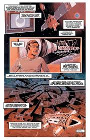 Space 1999 Aftershock And Awe HC Page 1 2 3