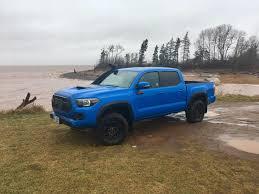 100 Balls On Trucks Review 2019 Toyota Tacoma Trd Pro Haligoniaca