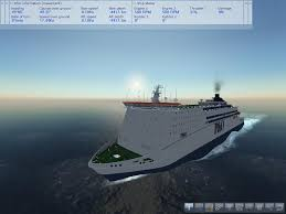 Ship Simulator Titanic Sinking 1912 by Pictures Of Titanic In Ship Simulator 2008