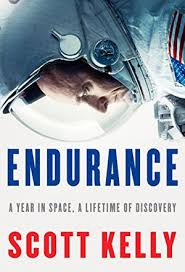 Endurance A Year In Space Lifetime Of Discovery