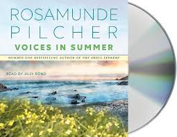 Voices In Summer Rosamunde Pilcher Jilly Bond 9781427297372 Amazon Books