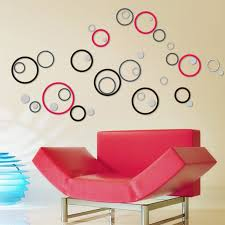 Picture Of Circles 3D