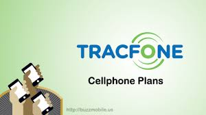 TracFone Cell Phone Plans Prepaid Monthly Pay As You Go Plans