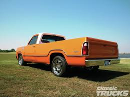 100 1972 Dodge Truck Hot Rod Network