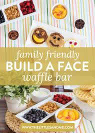 Family Friendly Build A Face Waffle Bar By The Littles And Me How To Throw A Waffle Party Wholefully Protein Bar Bar Waffles And Waffles A Very Merry Holiday Citrus Punch Recipe Make Waffle Sweetphi Cake Mix Plus Planning Tips Mom Loves Baking The Best Toppings From Savory Sweet Taste Of Home Eggo Truckinspired Pbj Styleanthropy 6 The Best Toppings Recipe Food To Love Bridal Shower With Chinet Cut Crystal Giveaway Hvala Matcha Softserveice Blended Latte Frappe At Southern Gentleman Baby