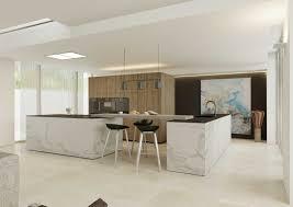 cuisine ouverte sur salle a manger amnager une cuisine ouverte sur salle manger plansmodernes cuisine