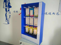 Custom Lockable Acrylic Product Display Stands Plexiglass Two Row Sunglass Cabinet Paper Holder Ores Systems