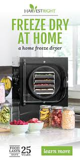 Freeze Dry at Home – Miami Fruit