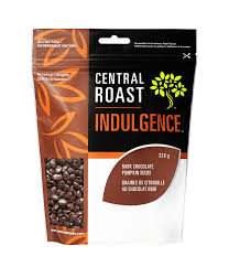 Pumpkin Seed Prostate Congestion by Just Arrived Goodness Me