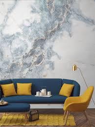 marmor tapeten infos hübsche bilder zur inspiration