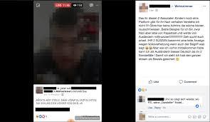 selfies und neonazis eine woche in deutschlands größter