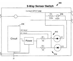 Ceiling Mount Occupancy Sensor Switch by Motion Sensor Os306u Wiring Diagram Motion Wiring Diagrams