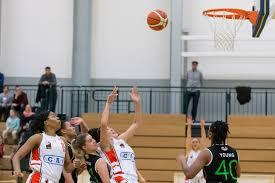 QOOL 2 Bundesliga Damen Turngemeinde Würzburg EV TGW